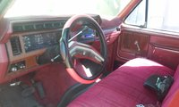 Picture of 1982 Ford F-100 XLT Standard Cab SB, interior, gallery_worthy