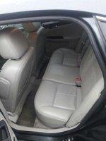 Picture of 2010 Chevrolet Impala LTZ, interior