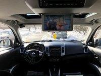 Picture of 2007 Mitsubishi Outlander LS AWD, interior