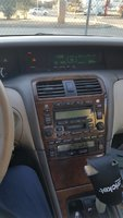 Picture of 2000 Toyota Avalon XLS, interior