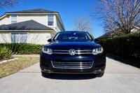 Picture of 2012 Volkswagen Touareg VR6 Sport, exterior