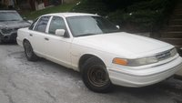 Picture of 1995 Ford Crown Victoria 4 Dr STD Sedan, exterior