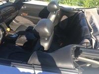 Picture of 2004 Jaguar XK-Series XK8 Convertible, interior