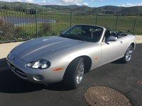 Picture of 2004 Jaguar XK-Series XK8 Convertible