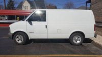 Picture of 2002 Chevrolet Astro Cargo Extended RWD, exterior, gallery_worthy
