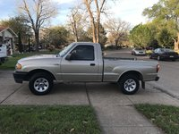 Picture of 2008 Mazda B-Series Truck B2300, exterior
