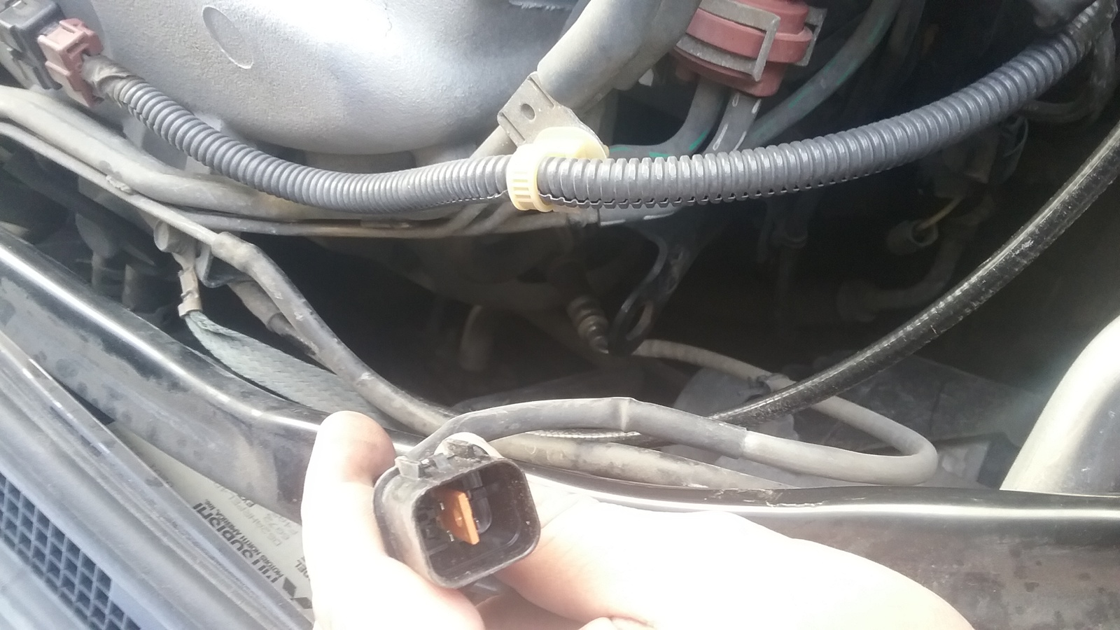 Dodge Stratus Questions My 04 R T Coupe Reading P0135 Oxygen Heater Circuit Failure That Could Lead To 02 Sensor Replacement Mark Helpful