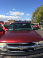 Picture of 2003 Chevrolet Tahoe Base, exterior