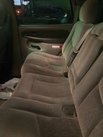 Picture of 2003 Chevrolet Tahoe Base, interior