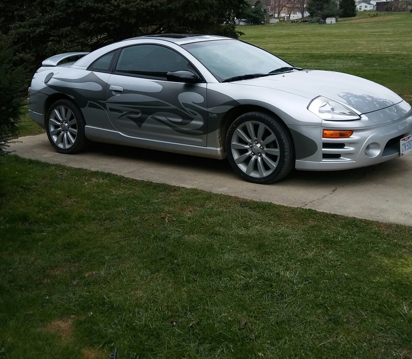mitsubishi eclipse questions - what does it mean when an ecplise
