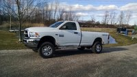 Picture of 2017 Ram 2500 Tradesman 4WD, exterior