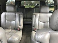 Picture of 2006 Chevrolet Suburban Z71 1500 4WD, interior