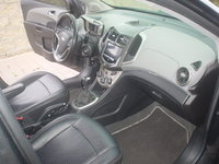 Picture of 2014 Chevrolet Sonic LTZ Hatchback, exterior
