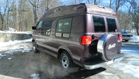 Picture of 1997 Dodge Ram Van 3 Dr 2500 Cargo Van, exterior