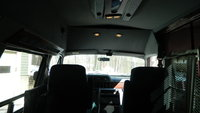 Picture of 1997 Dodge Ram Van 3 Dr 2500 Cargo Van, interior, gallery_worthy