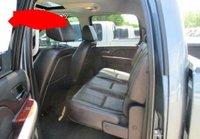 Picture of 2008 Chevrolet Silverado 3500HD LTZ Crew Cab DRW 4WD, interior