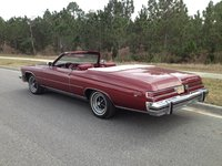 Picture of 1974 Buick LeSabre, exterior, gallery_worthy