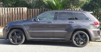 Picture of 2016 Jeep Grand Cherokee High Altitude 4WD, exterior