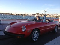 Picture of 1978 Alfa Romeo Spider, exterior