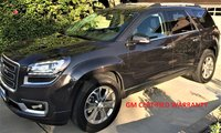 Picture of 2015 GMC Acadia SLT1, exterior