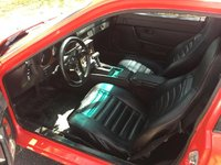 Picture of 1983 Porsche 944 STD Hatchback, interior