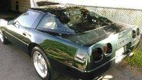 Picture of 1995 Chevrolet Corvette Coupe, exterior