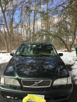 Picture of 1999 Volvo V70 Wagon, exterior