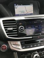 Picture of 2014 Honda Accord Hybrid Touring, interior