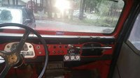 Picture of 1974 Toyota Land Cruiser, interior