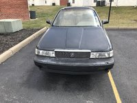 1991 Lexus ES 250 Picture Gallery