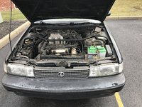 Picture of 1991 Lexus ES 250 Base, engine