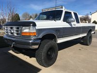 Picture of 1996 Ford F-350 2 Dr XLT 4WD Standard Cab LB, exterior