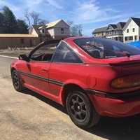 Picture of 1993 Nissan NX 2 Dr 2000 Hatchback, exterior, gallery_worthy