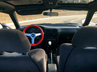 Picture of 1993 Nissan NX 2 Dr 2000 Hatchback, interior, gallery_worthy