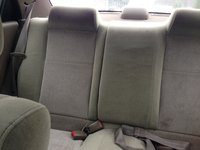 Picture of 1997 Mazda Protege 4 Dr ES Sedan, interior, gallery_worthy