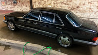 Picture of 1991 Mercedes-Benz 420-Class 4 Dr 420SEL Sedan, exterior