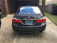 Picture of 2015 Honda Accord LX, exterior