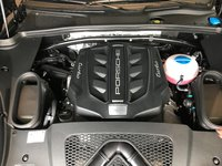 Picture of 2017 Porsche Macan Turbo AWD, engine, gallery_worthy