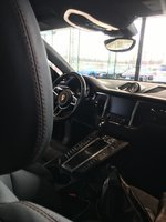 Picture of 2017 Porsche Macan Turbo AWD, interior