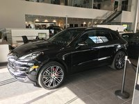 Picture of 2017 Porsche Macan Turbo AWD, exterior