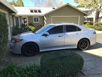 Picture of 2014 Acura TSX Special Edition Sedan FWD, exterior, gallery_worthy