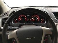 Picture of 2016 GMC Acadia Denali AWD, interior