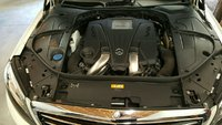 Picture of 2014 Mercedes-Benz S-Class S 550 4MATIC, engine