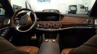 Picture of 2014 Mercedes-Benz S-Class S 550 4MATIC, interior