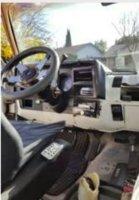 Picture of 1990 Chevrolet Suburban V2500 4WD, interior