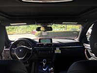 Picture of 2016 BMW 4 Series 428i Gran Coupe SULEV, interior