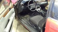 Picture of 1996 Lexus SC 300 Base, interior