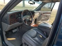 Picture of 2005 Cadillac Escalade EXT AWD SB, interior