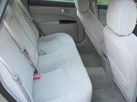 Picture of 2007 Buick LaCrosse CX, interior