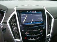Picture of 2015 Cadillac SRX Luxury AWD, interior